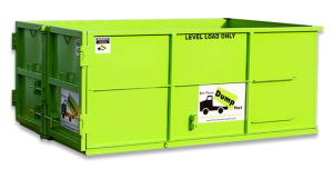 Your 5-Star, Most-Trusted, Residential Friendly Dumpsters for Fort Worth